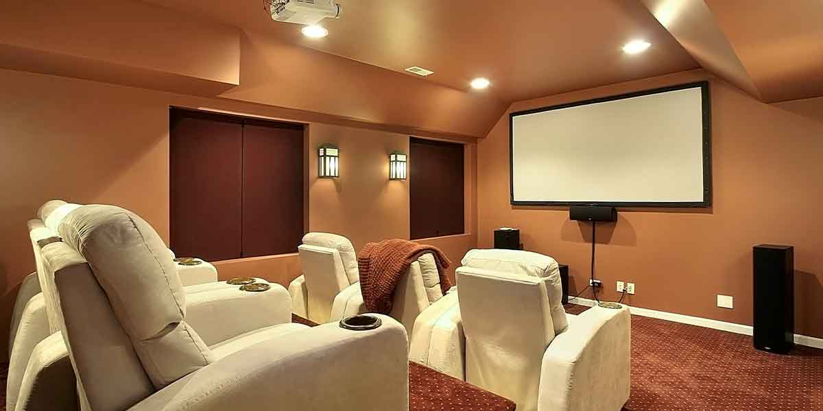 The Benefits of Home Theater Installation