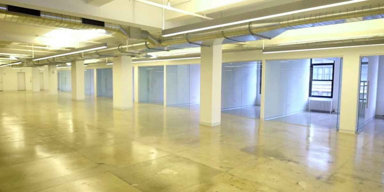Grand Central Office Leasing for Commercial Office Space