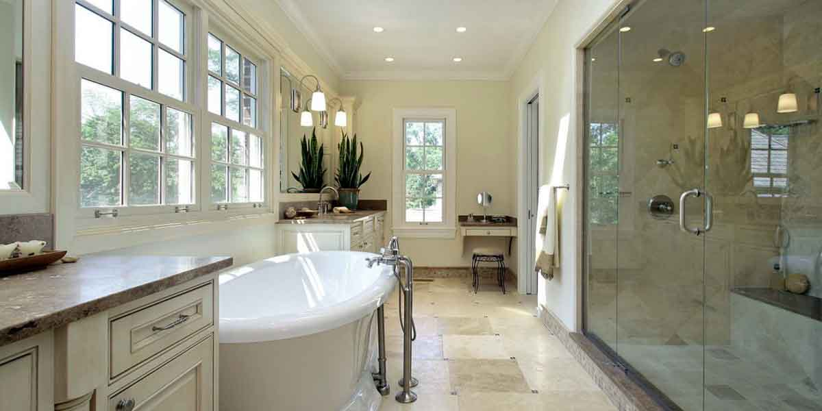 Ideas for Remodeling Your Bathroom